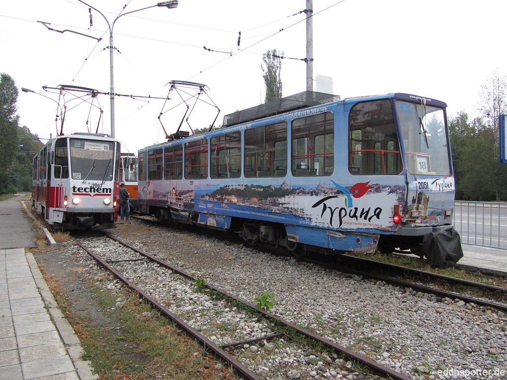 Sofia / Bulgarien 18.09.2012