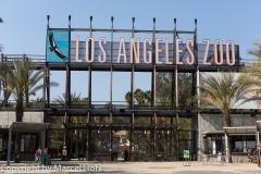 Los Angeles Zoo - Februar 2014